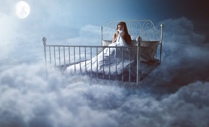 Галина Янко: «Вещие сны посещают каждого из нас!»