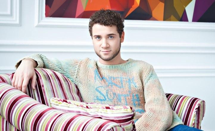 Владимир Брилев выпускает ремикс на песню «Счастье»