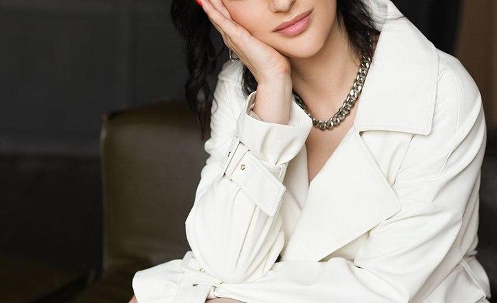 Аня Рысь: «Иногда надо просто встать с дивана, присесть 30 раз, включить голову и начать действовать»