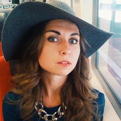 Ксения Клюева